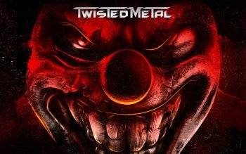 Video Game - Twisted Metal Wallpapers and Backgrounds ID : 328506