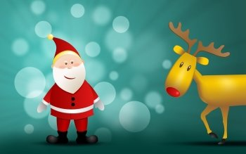 Holiday - Christmas Wallpapers and Backgrounds ID : 328694
