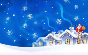Holiday - Christmas Wallpapers and Backgrounds ID : 328897