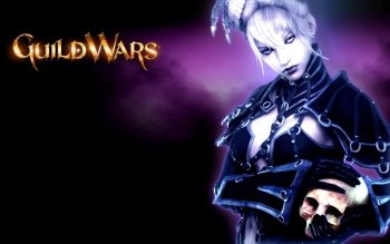 Video Game - Guild Wars Wallpapers and Backgrounds ID : 328920