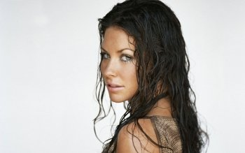 Celebrity - Evangeline Lilly Wallpapers and Backgrounds ID : 328947