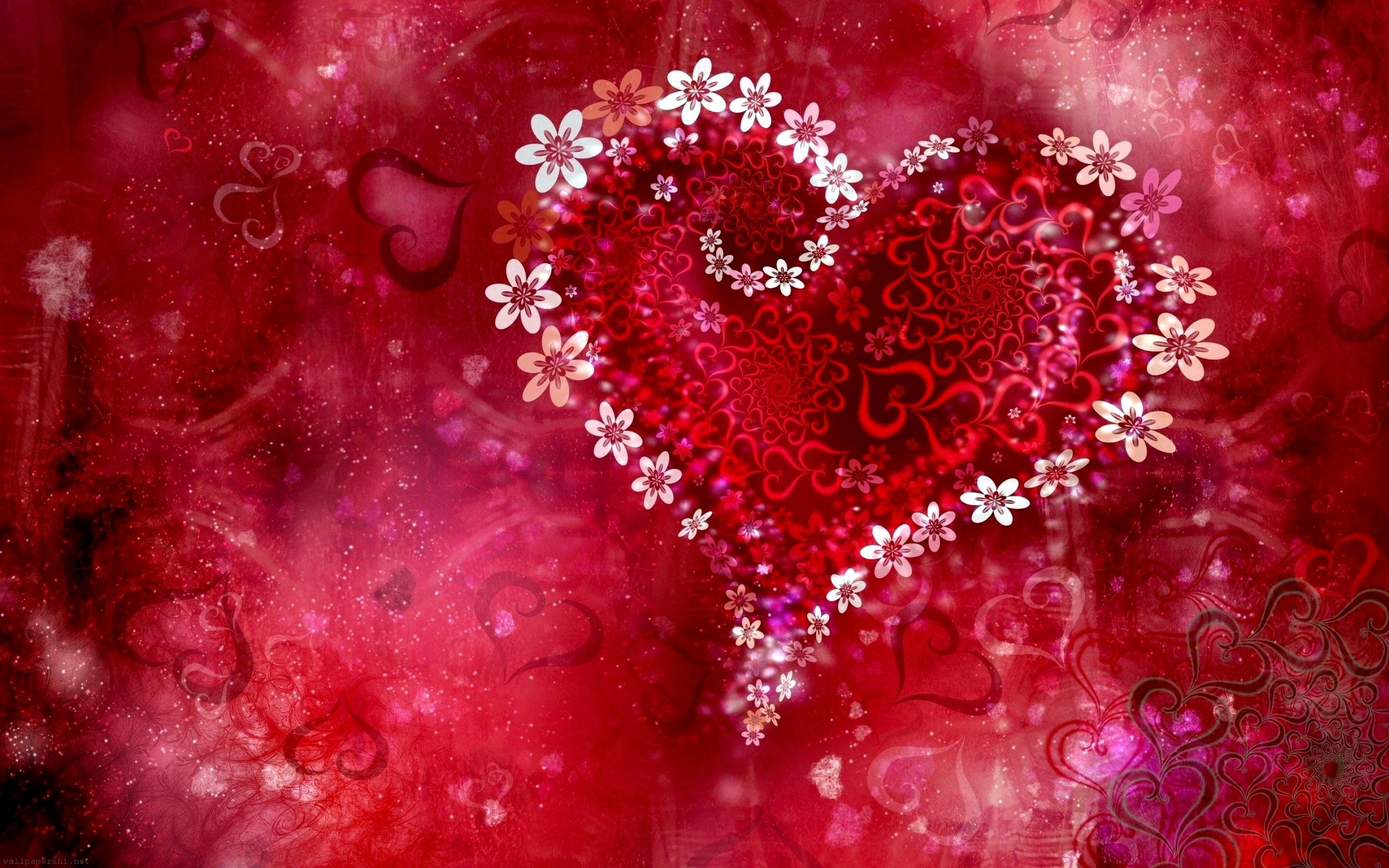 Heart HD Wallpaper