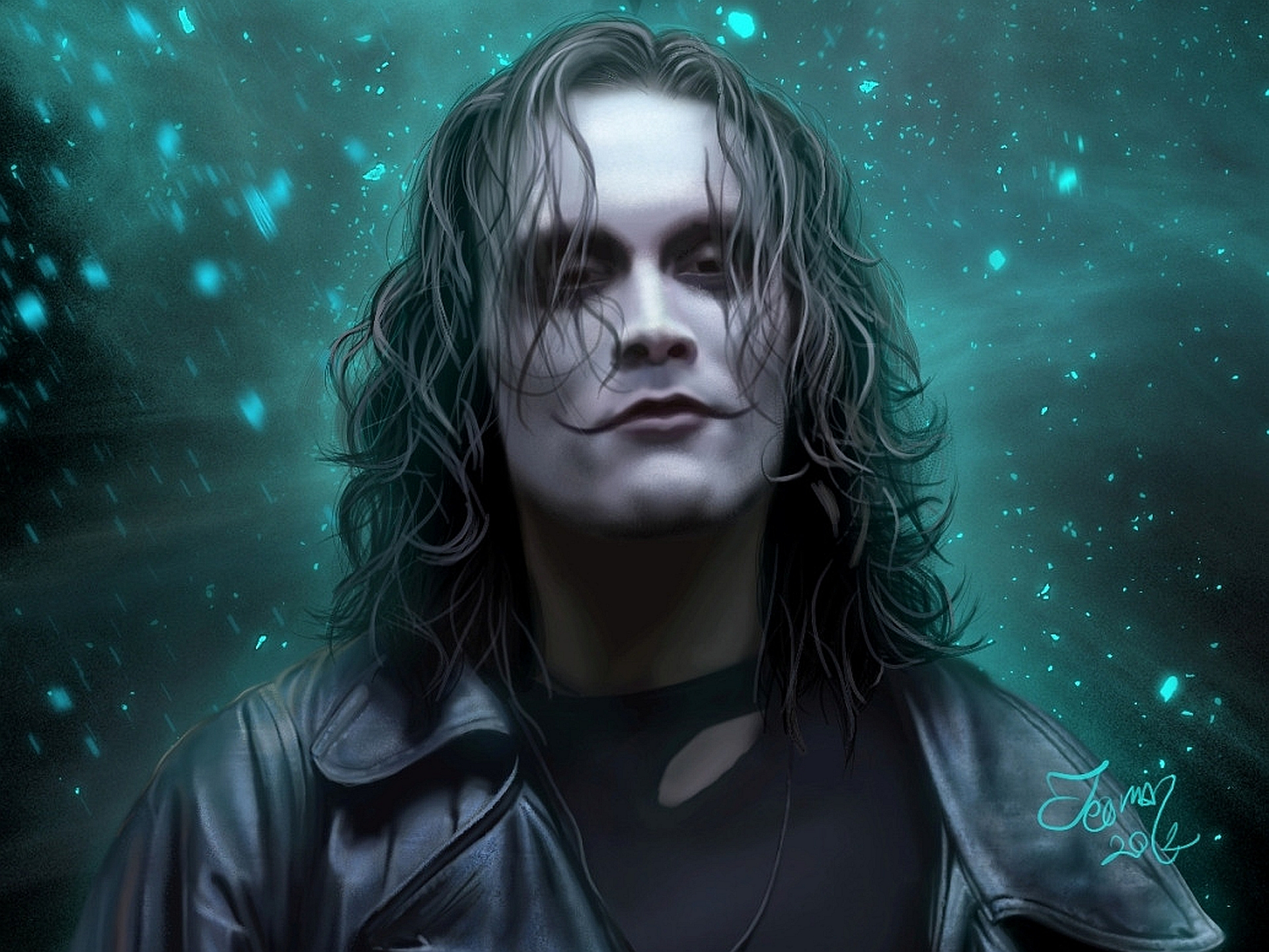 The crow hd wallpaper background image 1920x1440 id - The crow wallpaper ...