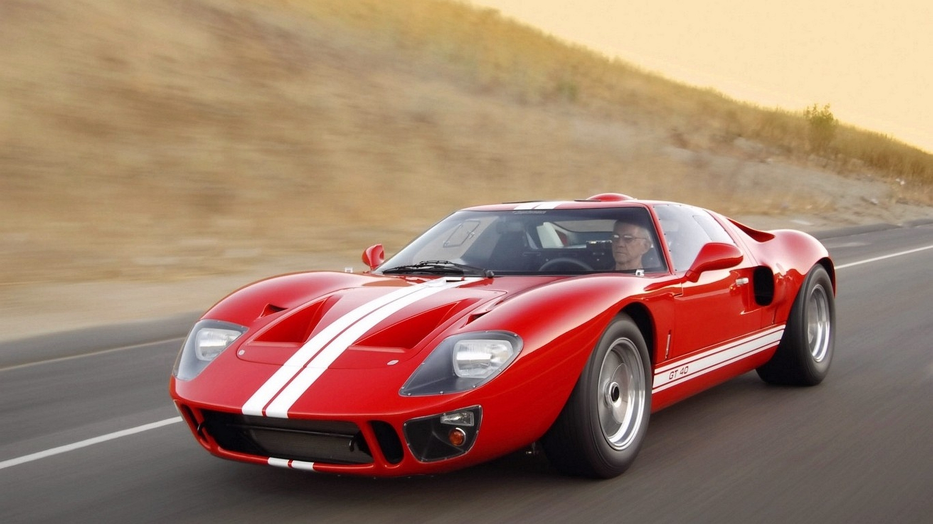 ford gt40 wallpaper and background image 1920x1079 id. Black Bedroom Furniture Sets. Home Design Ideas