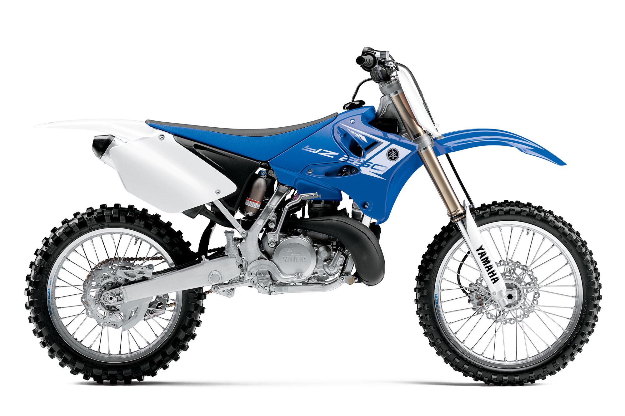 Yamaha Yz Fond Décran Hd Arrière Plan 2000x1333 Id329562