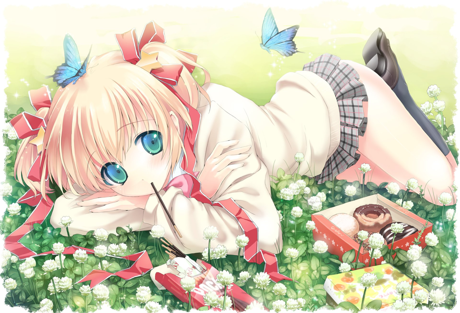 Wallpapers ID:329382