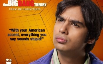 TV Show - The Big Bang Theory Wallpapers and Backgrounds ID : 329325