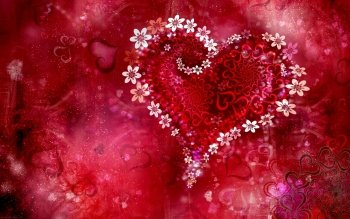 Artistico - Heart Wallpapers and Backgrounds ID : 329490