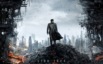 Movie - Star Trek Into Darkness Wallpapers and Backgrounds ID : 329551