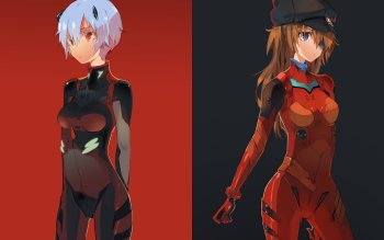 Anime - Neon Genesis Evangelion Wallpapers and Backgrounds ID : 329760