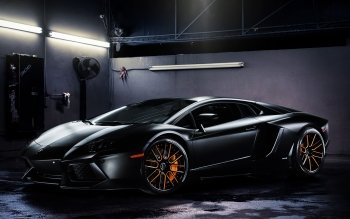 Vehicles - Lamborghini Wallpapers and Backgrounds ID : 329800