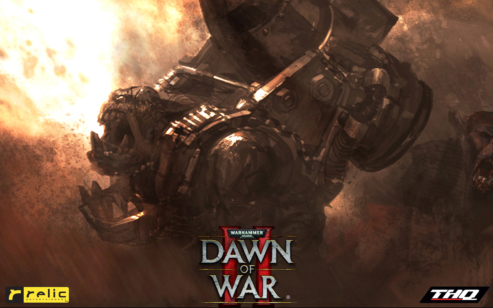 Dawn Of War 1920x1080: 11 Warhammer 40,000: Dawn Of War II HD Wallpapers