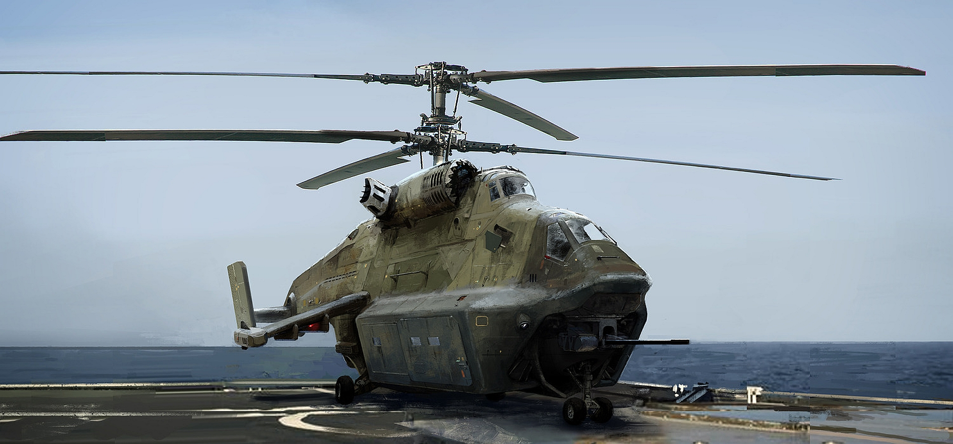 Helicopter Wallpaper and Background Image | 1920x896 | ID ...