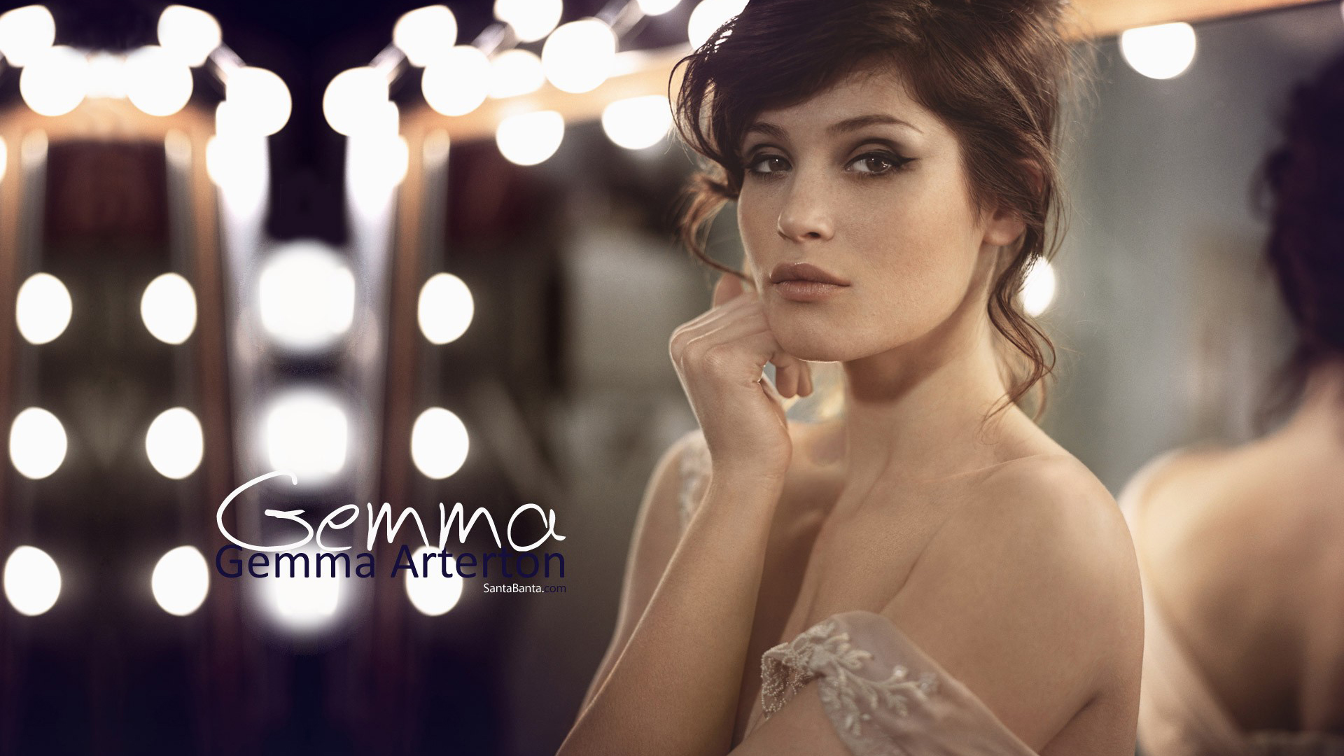 Gemma Arterton Hot Wallpaper Celebrity - gemma arterton Gemma Arterton ... X Men Days Of Future Past Photos