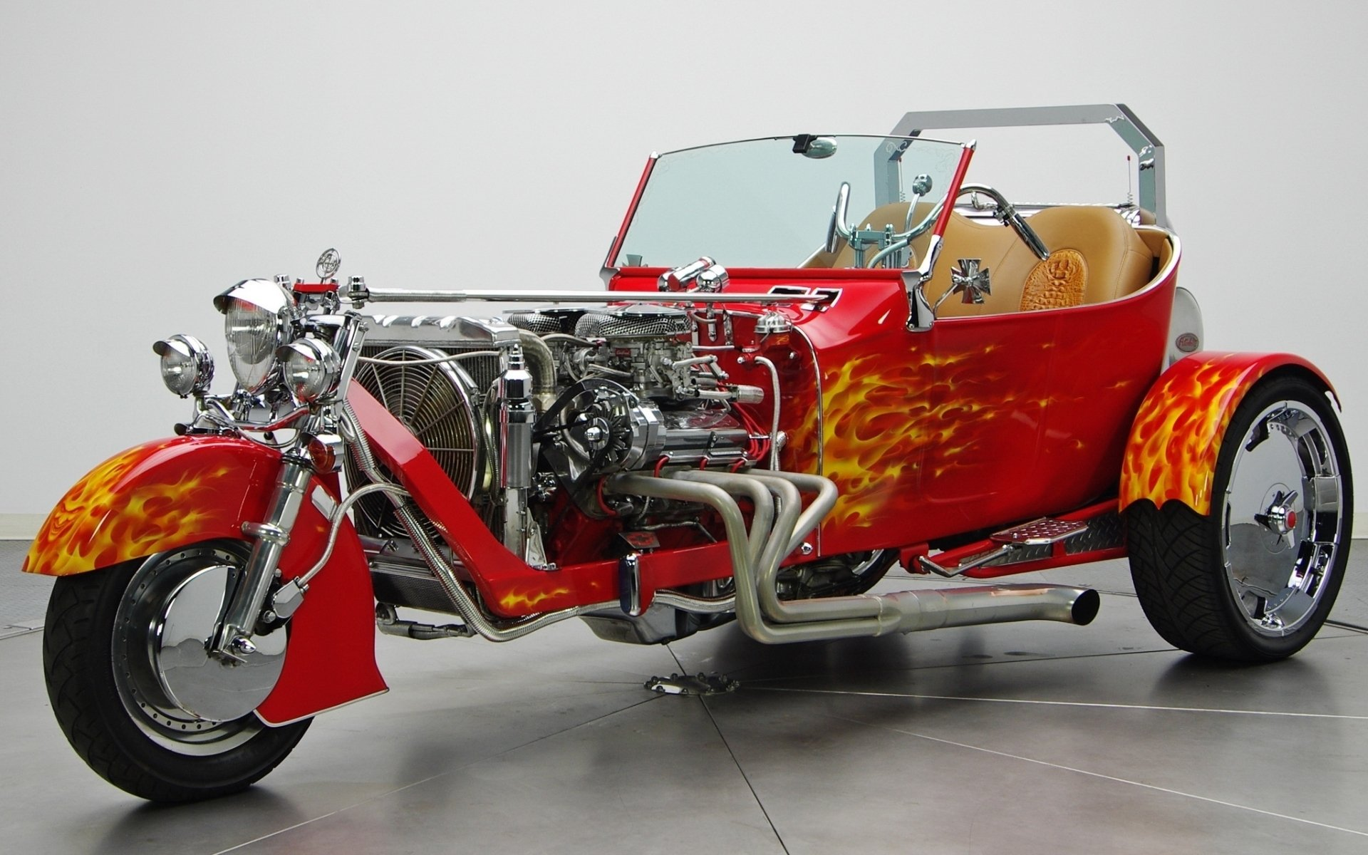 550 Hot Rod HD Wallpapers | Background