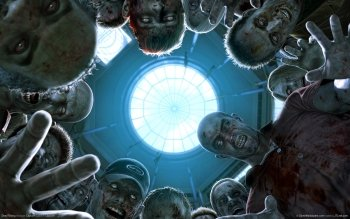 Video Game - Dead Rising Wallpapers and Backgrounds ID : 330337