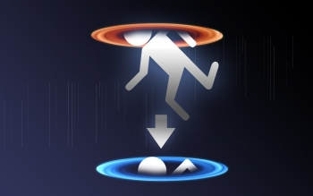 Video Game - Portal Wallpapers and Backgrounds ID : 330671