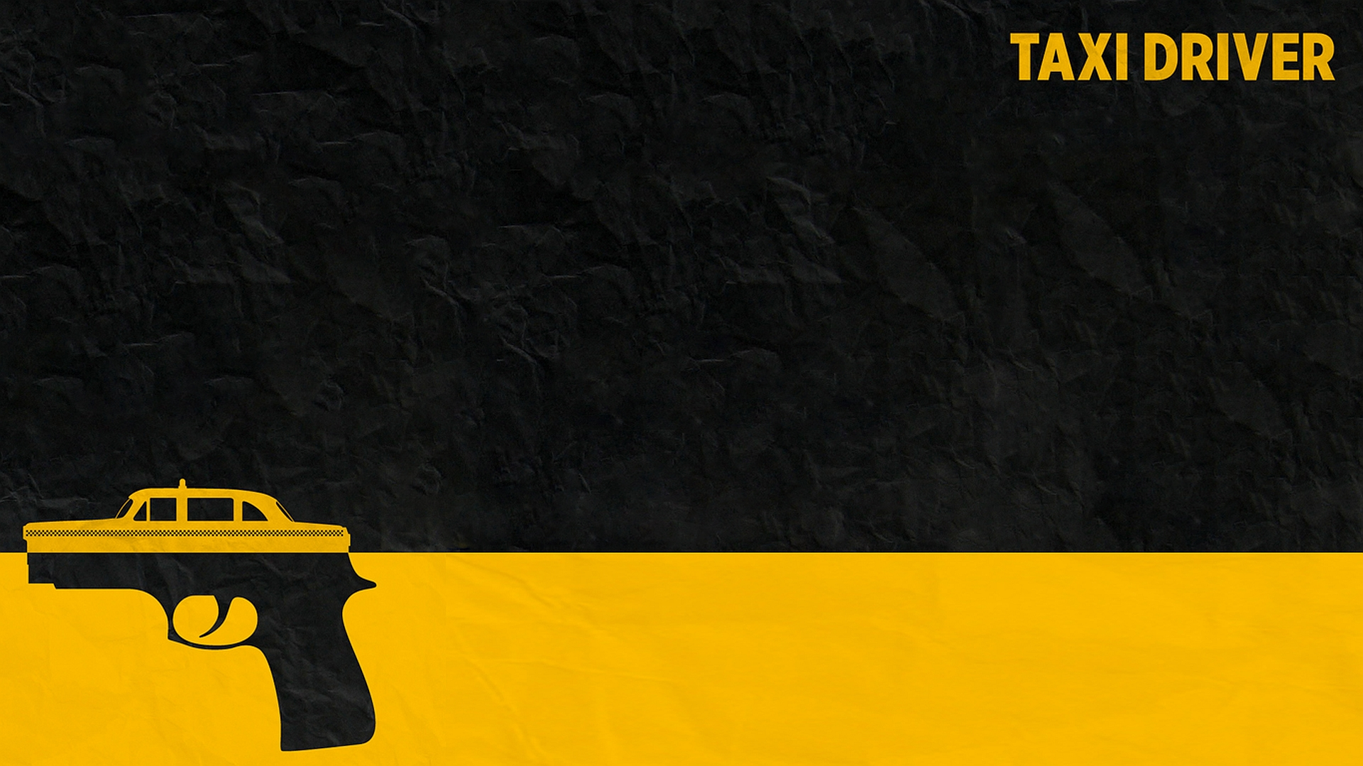 Taxi driver Wallpaper