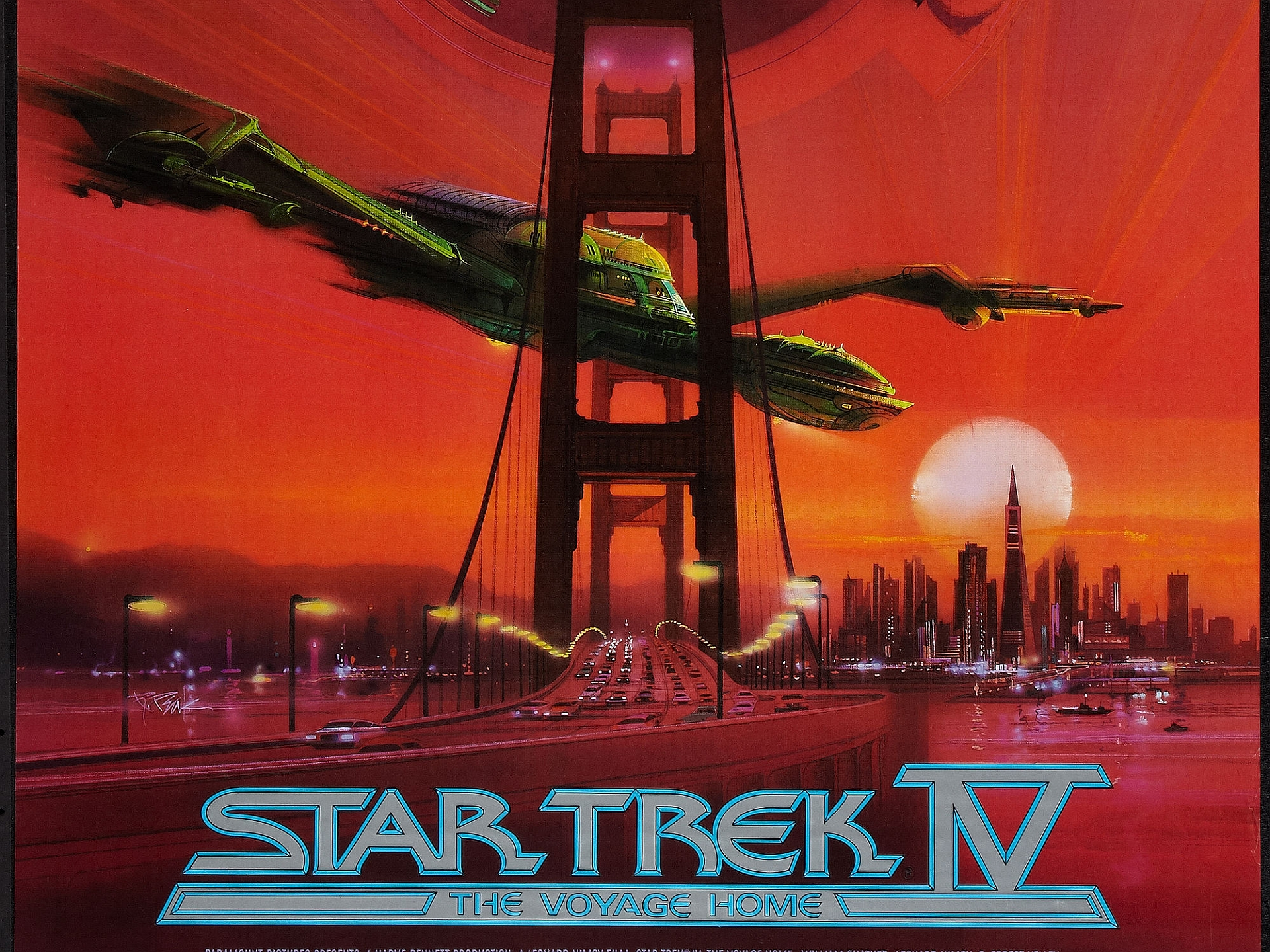 12 star trek iv the voyage home hd wallpapers for Wallpaper hd home movie