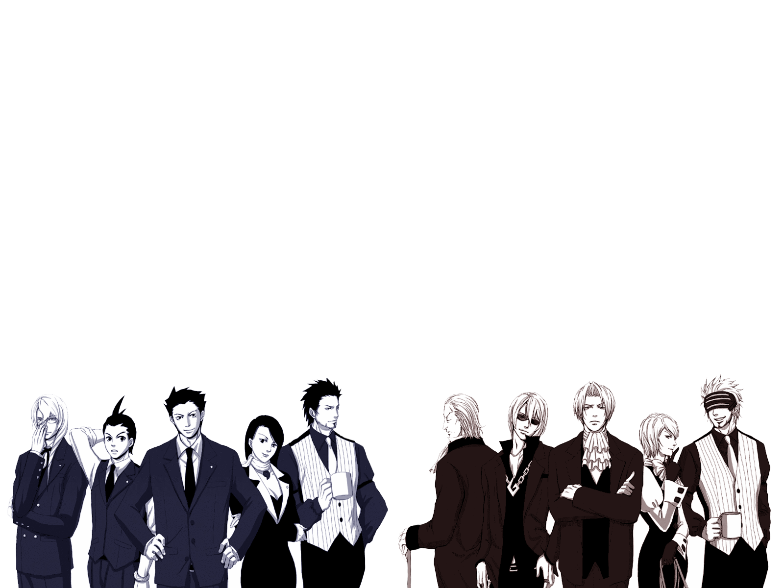 Phoenix Wright Ace Attorney Wallpaper And Background Image