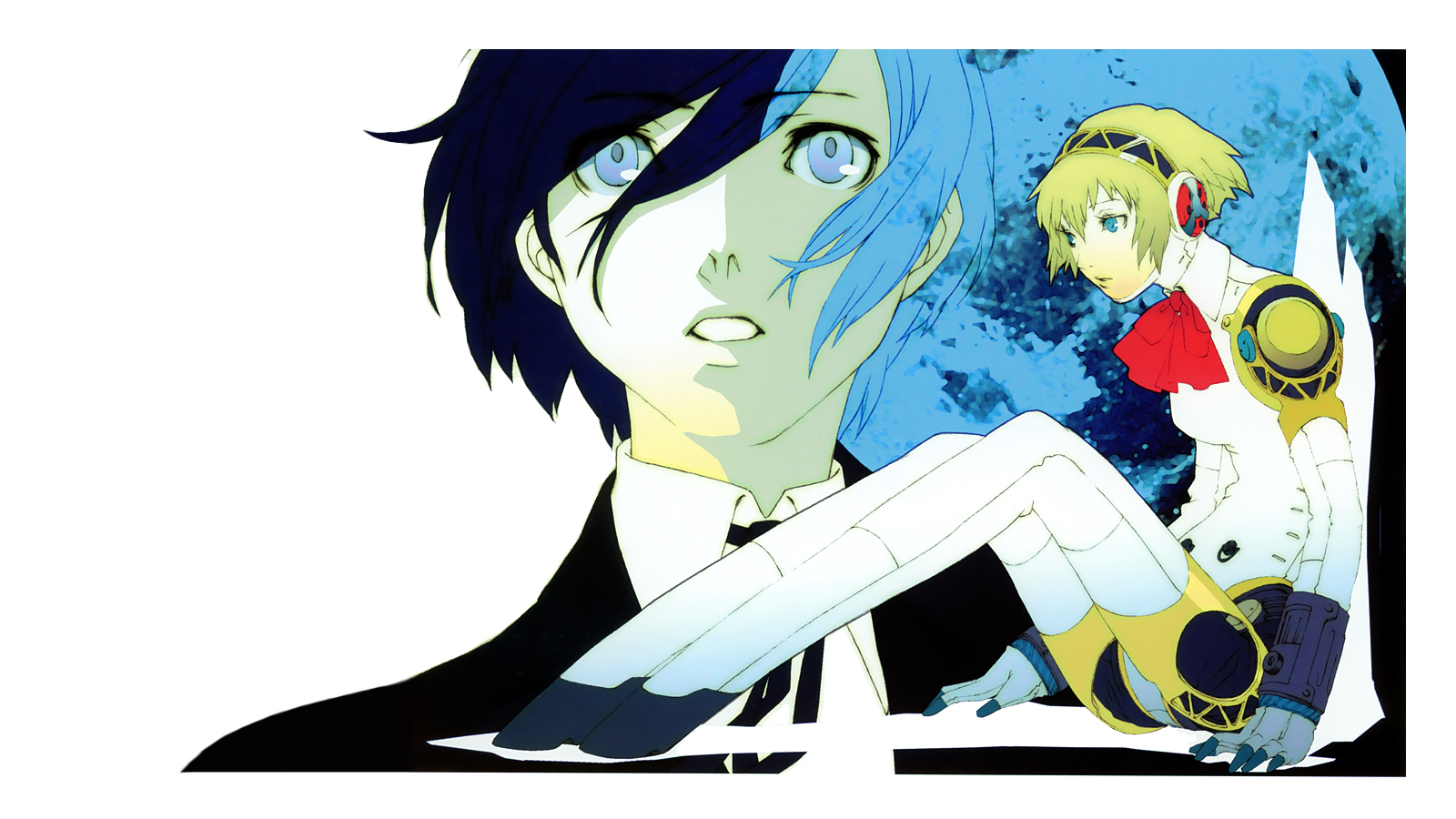 Persona 3 iphone 5 wallpaper - Video Game Persona 3 Wallpaper