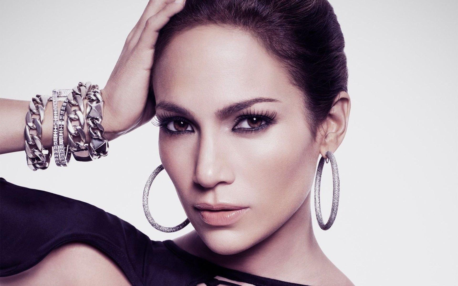 Celebrity - Jennifer Lopez  Wallpaper