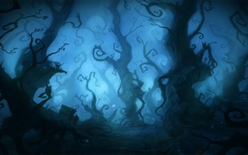 Fantasy - Forest Wallpapers and Backgrounds ID : 331029