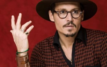 Celebrity - Johnny Depp Wallpapers and Backgrounds ID : 331115