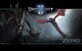 Video Game - Starcraft II: Wings Of Liberty Wallpapers and Backgrounds ID : 331831