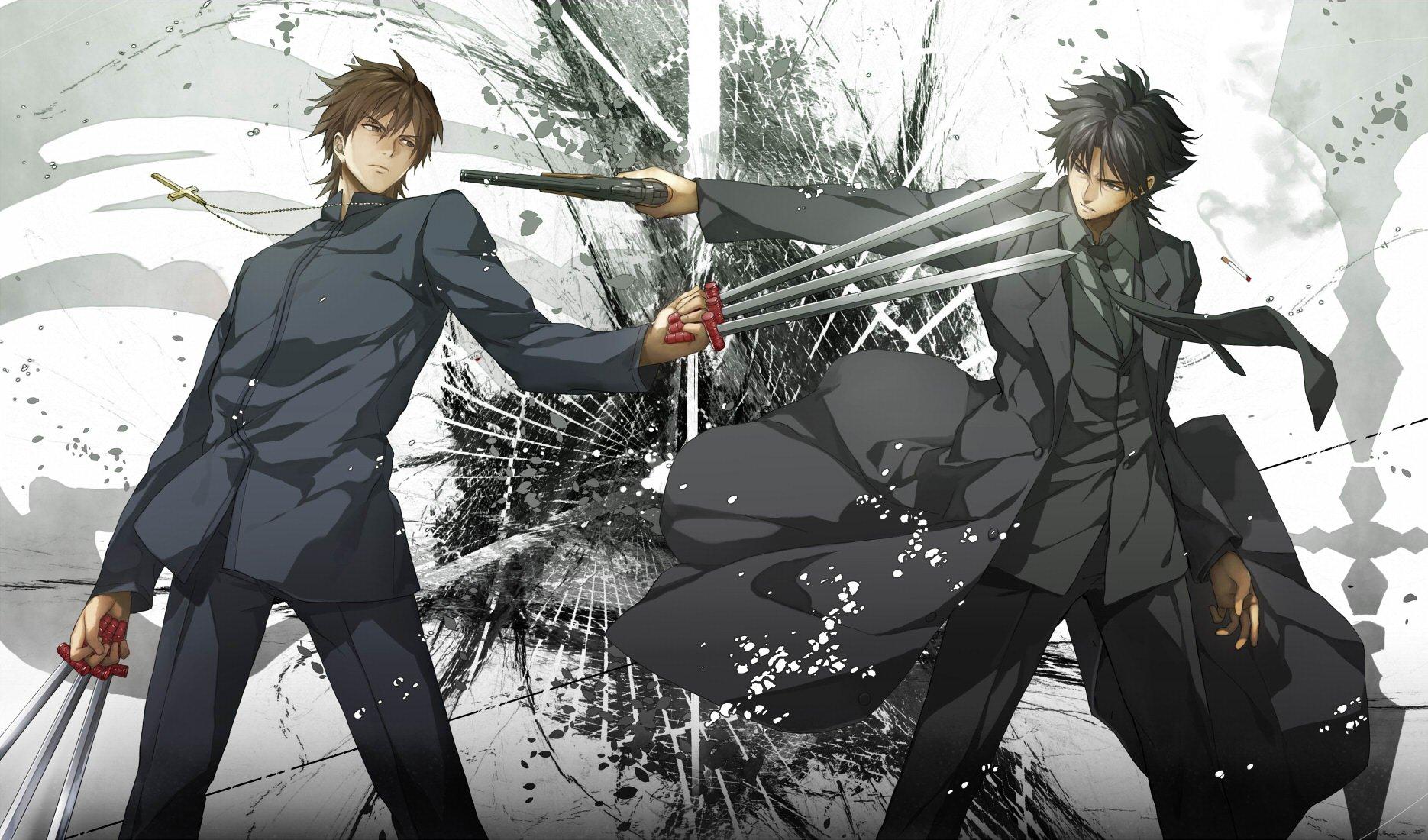 Hd wallpaper anime - Hd Wallpaper Background Id 332414