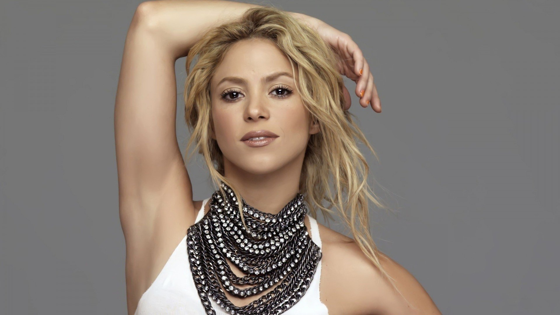 117 Shakira HD Wallpapers