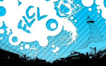 Anime - FLCL Wallpapers and Backgrounds ID : 332310