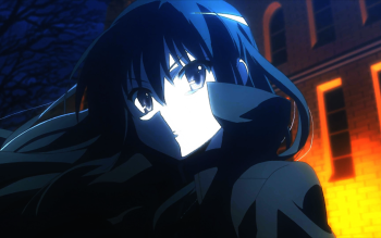 Anime - Shakugan No Shana Wallpapers and Backgrounds ID : 332367