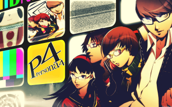 Video Game - Persona 4 Wallpapers and Backgrounds ID : 332686