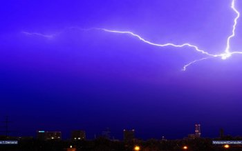 Photography - Lightning Wallpapers and Backgrounds ID : 332902