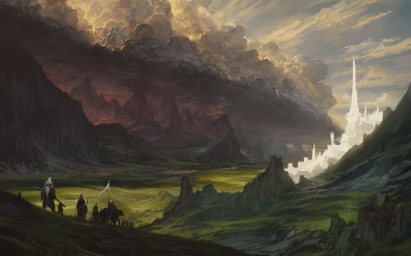 Fantasy Lord of the Rings The Lord of the Rings HD Wallpaper | Background Image