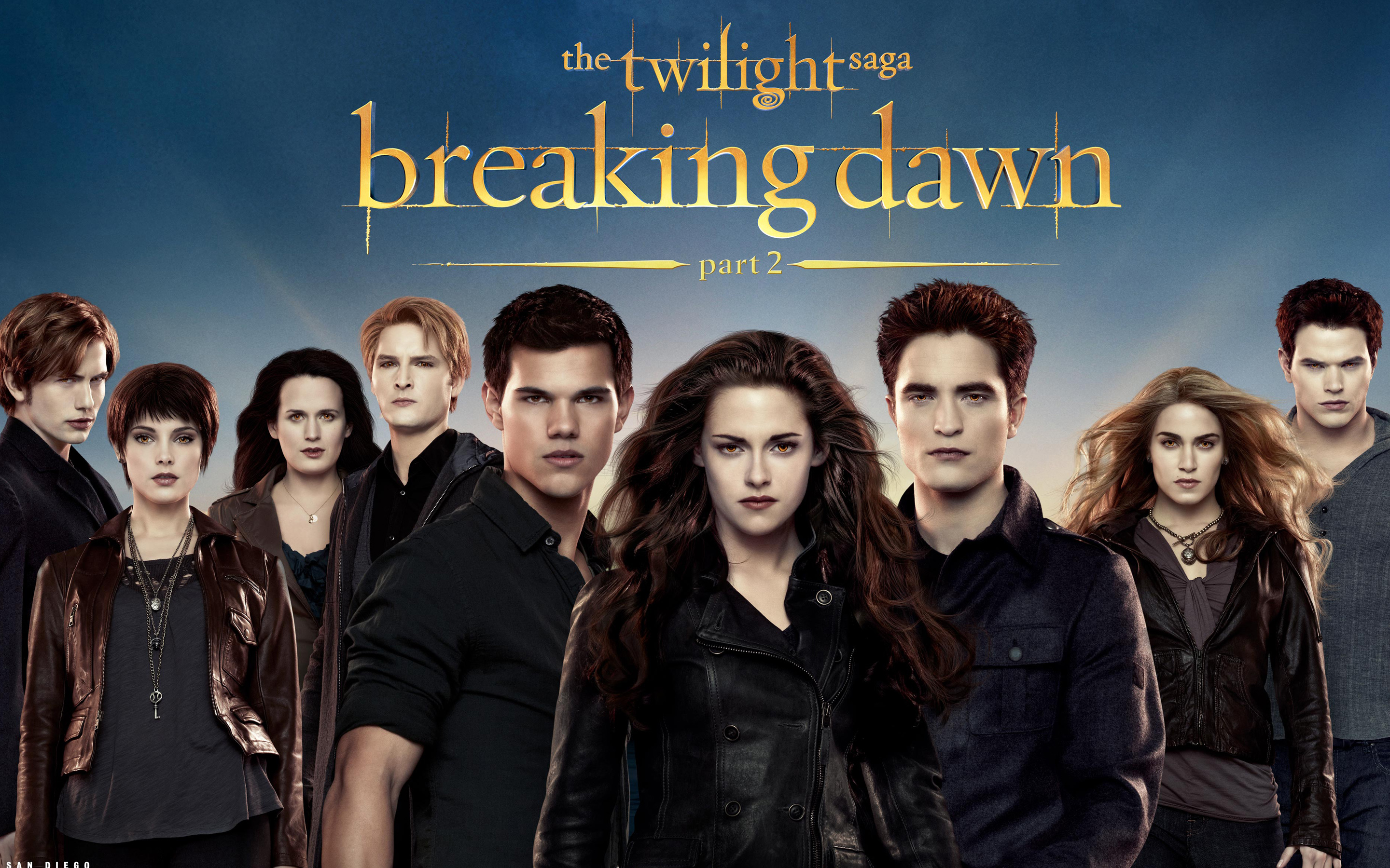 「The Twilight Saga: Breaking Dawn – Part 2」の画像検索結果