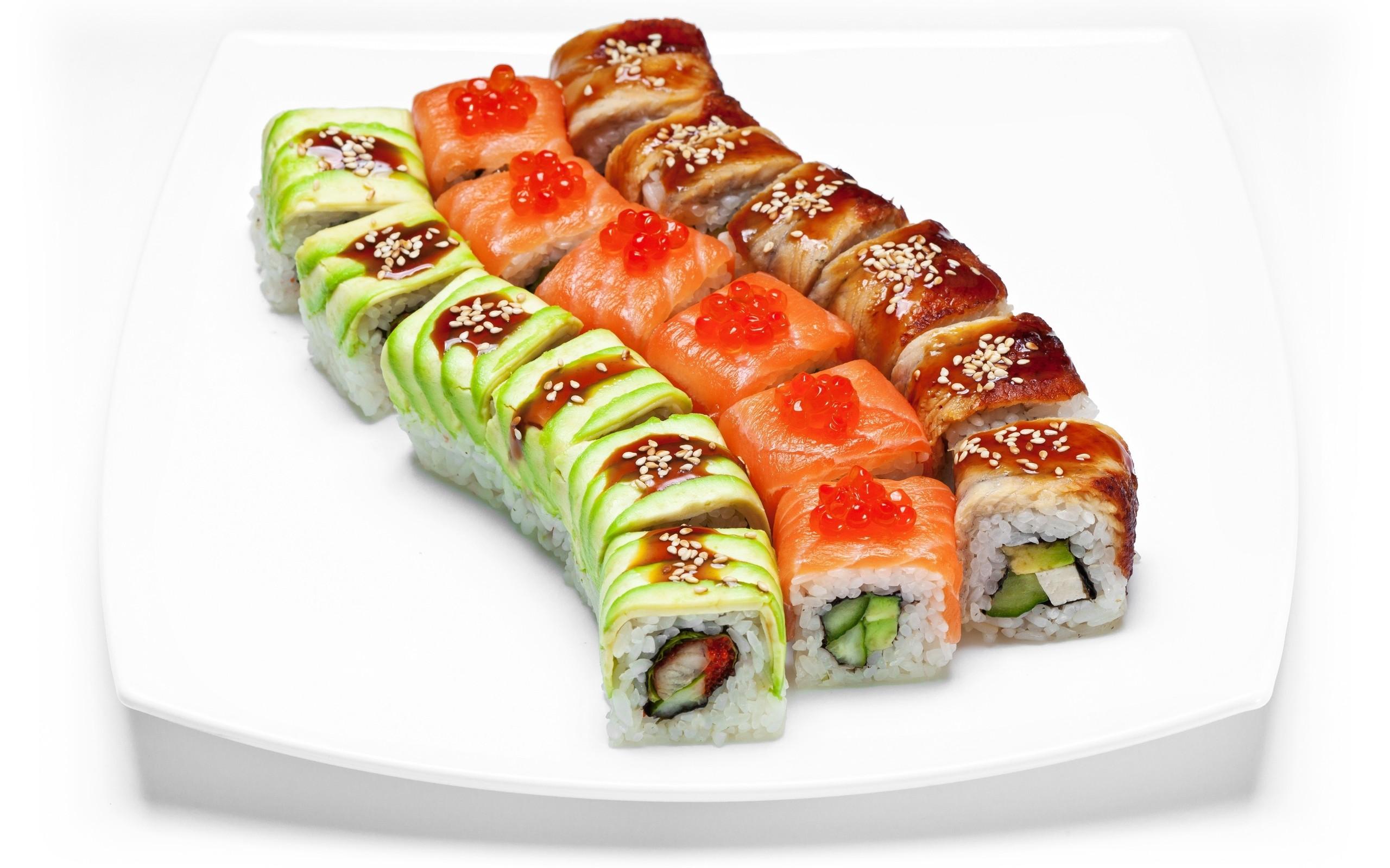 Sushismile Einfache Sushi Rezepte zum selber machen