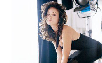 Berühmte Personen - Olivia Wilde Wallpapers and Backgrounds ID : 333246