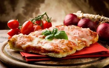 Food - Pizza Wallpapers and Backgrounds ID : 333653