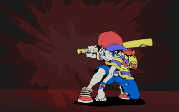44 Earthbound Hd Wallpapers Background Images Wallpaper Abyss