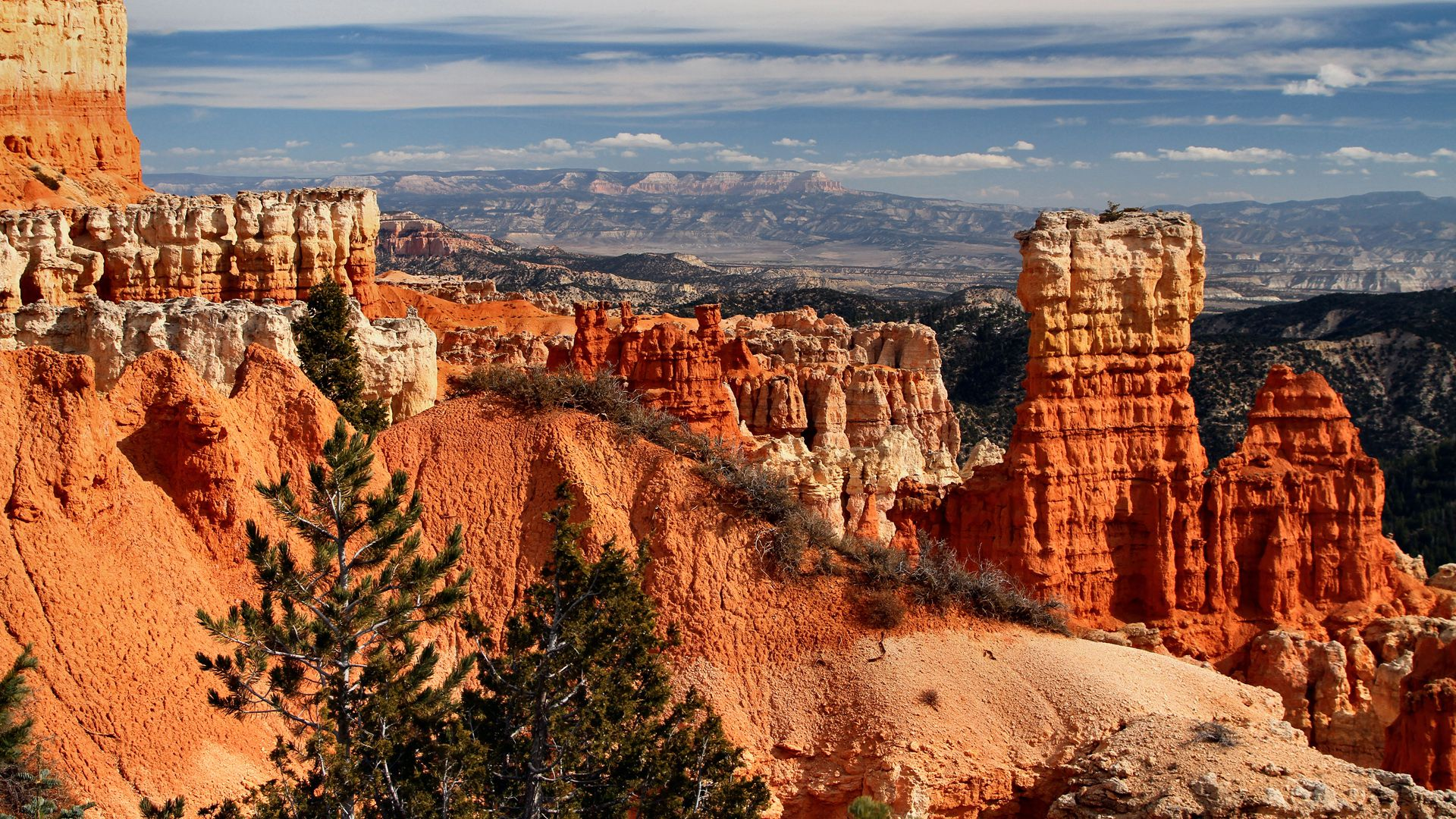 """bryce canyon national park big and beautiful singles Utah is home to quite a few of america's top national parks meet the """"mighty 5"""" – arches, bryce canyon, canyonlands, capitol reef and zion."""