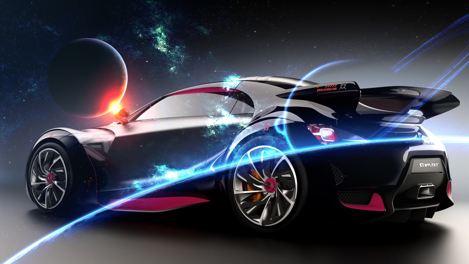 Citro n hd wallpaper background image 1920x1080 id 334708 wallpaper abyss - Asphalt 8 hd images ...