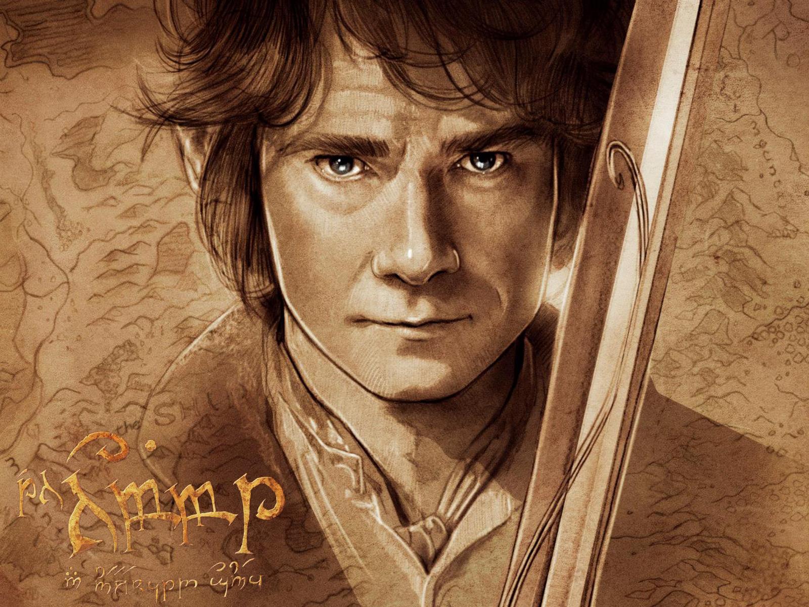 Hobbit Desktop Wallpaper Pinterest