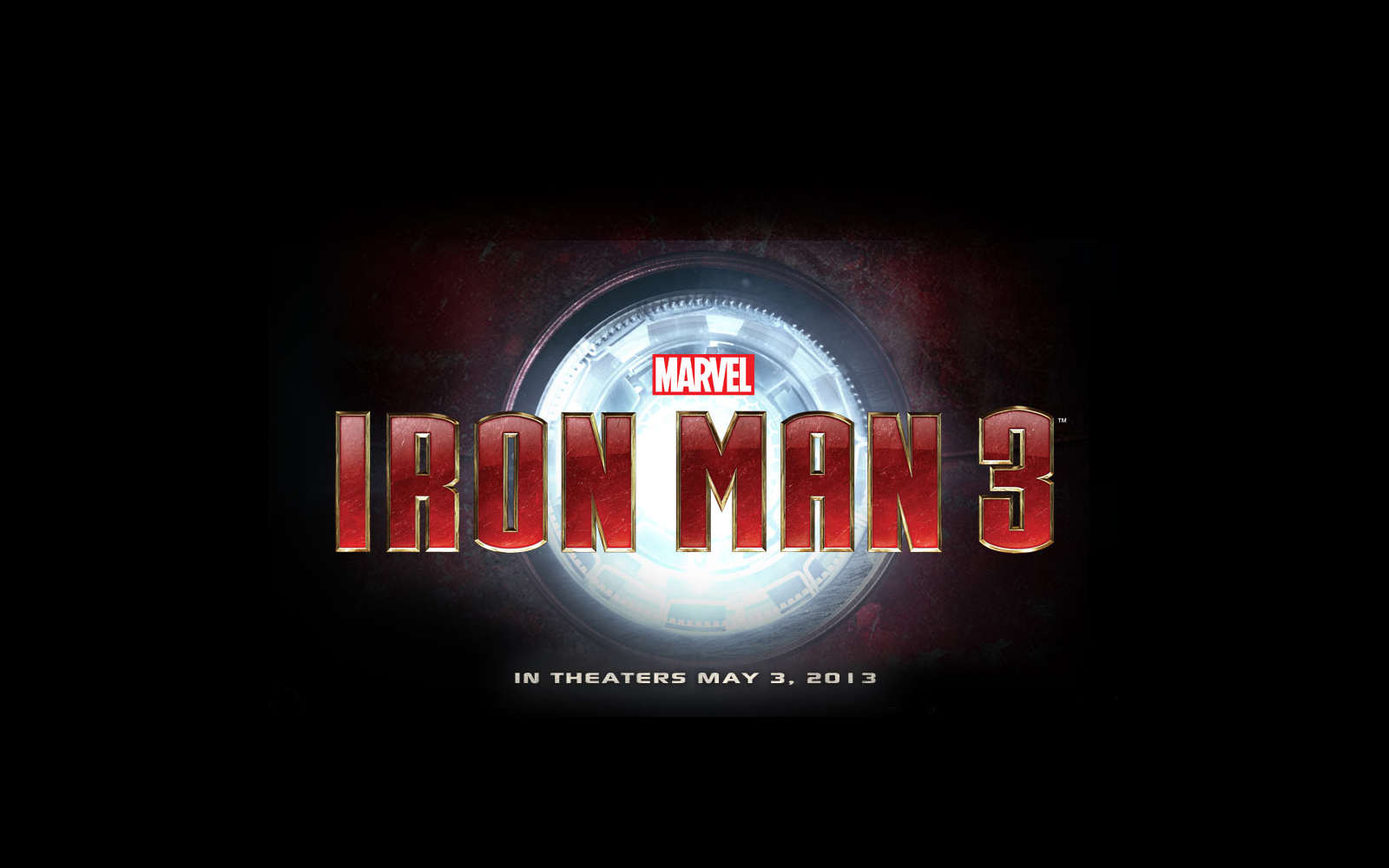 iron man 3 wallpaper and background 1600x1000 id334986