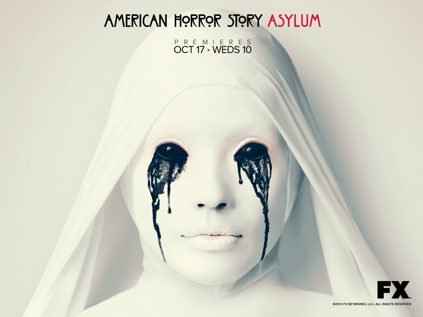 6 American Horror Story Asylum Hd Wallpapers Background Images