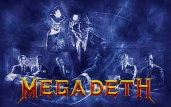 Music - Megadeth Wallpapers and Backgrounds ID : 334371
