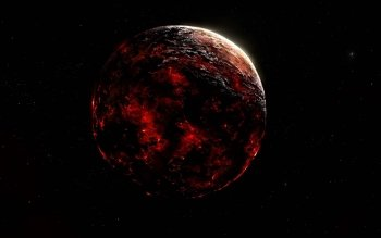 Sci Fi - Planet Wallpapers and Backgrounds ID : 334591