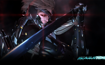 Video Game - Metal Gear Rising: Revengeance Wallpapers and Backgrounds ID : 334627