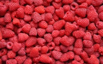 Alimento - Raspberry Wallpapers and Backgrounds ID : 334927